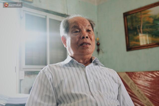 PGS.TS Bùi Hiền nói về bộ sách Tiếng Việt lớp 1: Tôi thấy nhiều người chê bai, số còn lại nghiên cứu và đọc đến nơi đến chốn - Ảnh 3.