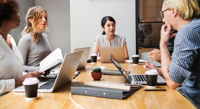 Các CEO sử dụng thời gian của mình như thế nào? Phần 2: Đúng người, đúng việc, đúng quy trình - Ảnh 6.