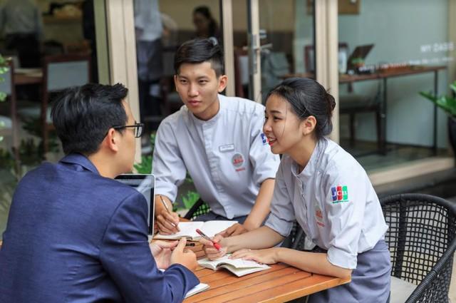 Dale Carnegie Việt Nam hé lộ 5 ưu tiên về văn hóa doanh nghiệp từ báo cáo khảo sát định hướng lãnh đạo cao cấp - Ảnh 4.