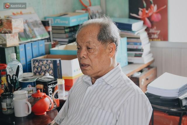 PGS.TS Bùi Hiền nói về bộ sách Tiếng Việt lớp 1: Tôi thấy nhiều người chê bai, số còn lại nghiên cứu và đọc đến nơi đến chốn - Ảnh 5.