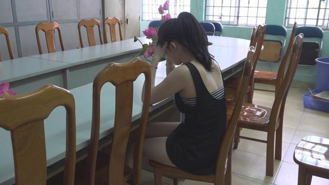 Manh mối lần ra vụ Á hậu và MC bán dâm ngàn đô ở Sài Gòn - Ảnh 2.