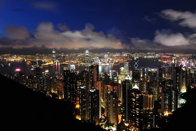 Bất động sản của giới châu Á siêu giàu có - Ảnh 2.