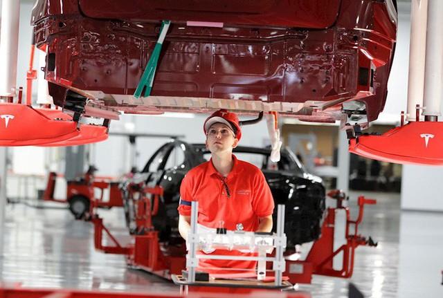 Bức tranh toàn cảnh kinh hoàng 42 nhân viên Tesla vẽ nên về cuộc sống và làm việc dưới trướng Elon Musk - Ảnh 2.