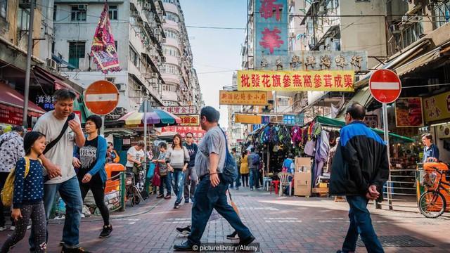 Đây là cách mà Hồng Kông biến mình từ một làng chài thành trung tâm giao thương quan trọng bậc nhất của thế giới - Ảnh 2.