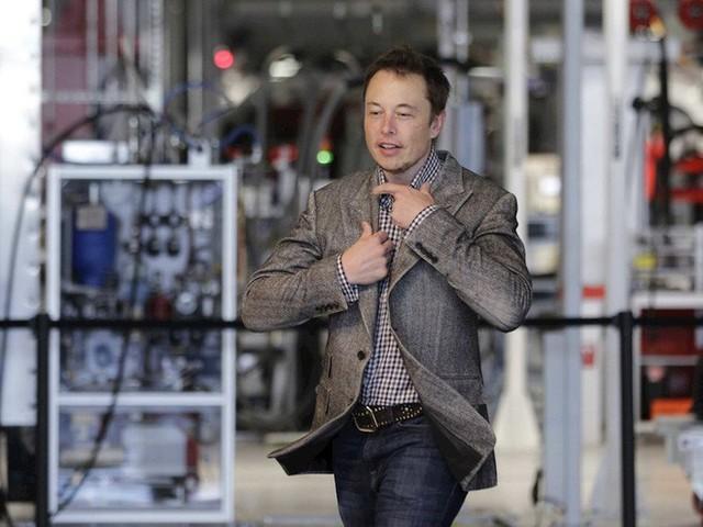 Bức tranh toàn cảnh kinh hoàng 42 nhân viên Tesla vẽ nên về cuộc sống và làm việc dưới trướng Elon Musk - Ảnh 3.