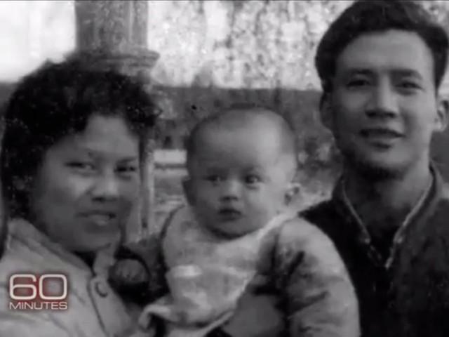 Jack Ma - từ thầy giáo dạy tiếng Anh trở thành tỷ phú - Ảnh 1.