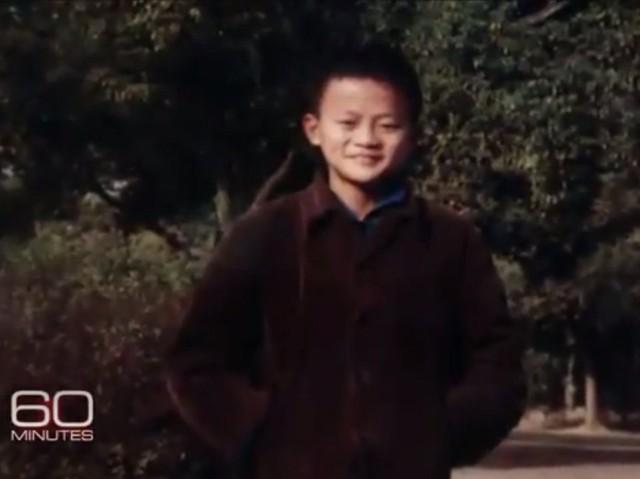 Jack Ma - từ thầy giáo dạy tiếng Anh trở thành tỷ phú - Ảnh 2.