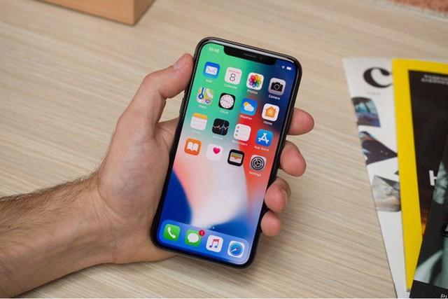 WSJ: Thiết bị đeo sẽ thay thế iPhone để trở thành mũi nhọn kinh doanh của Apple - Ảnh 1.