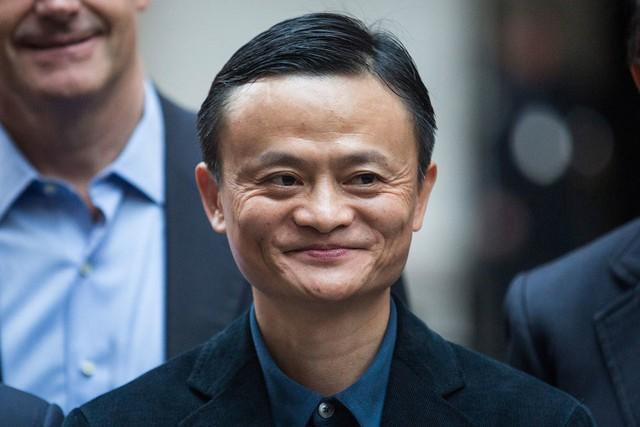 Jack Ma - từ thầy giáo dạy tiếng Anh trở thành tỷ phú - Ảnh 12.