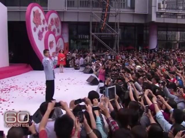 Jack Ma - từ thầy giáo dạy tiếng Anh trở thành tỷ phú - Ảnh 22.