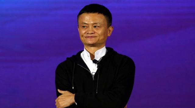Jack Ma - từ thầy giáo dạy tiếng Anh trở thành tỷ phú - Ảnh 23.