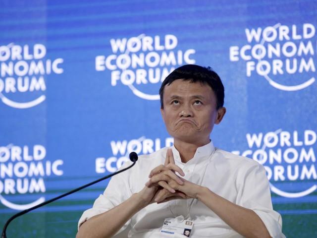 Jack Ma - từ thầy giáo dạy tiếng Anh trở thành tỷ phú - Ảnh 6.