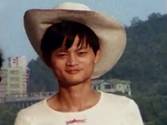 Jack Ma - từ thầy giáo dạy tiếng Anh trở thành tỷ phú - Ảnh 7.