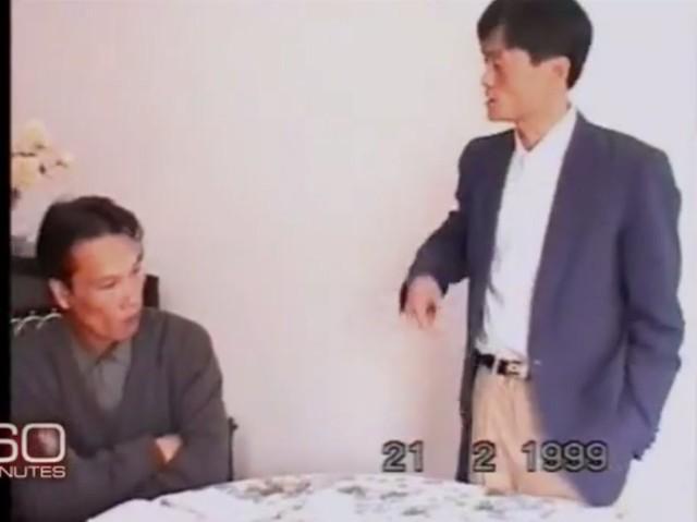 Jack Ma - từ thầy giáo dạy tiếng Anh trở thành tỷ phú - Ảnh 8.