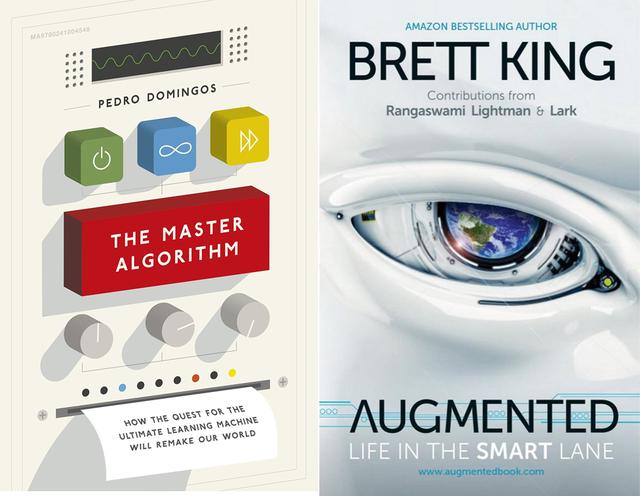 Đây là 2 cuốn sách về trí thông minh nhân tạo được Chủ tịch Trung Quốc Tập Cận Bình đọc mỗi ngày - Ảnh 1.