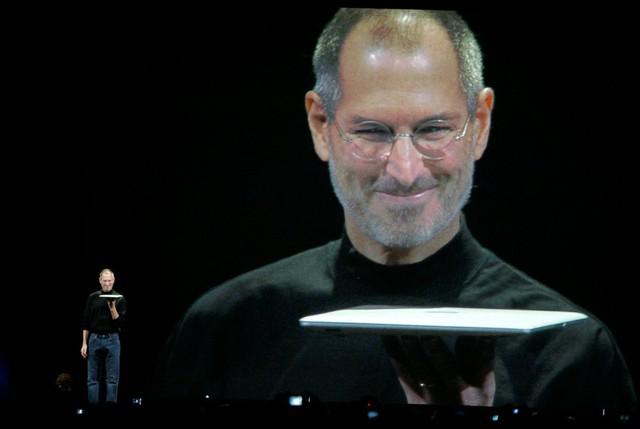 Vì sao Apple đến sau nhưng luôn đứng đầu khi phát triển 1 sản phẩm có sẵn ? - Ảnh 1.