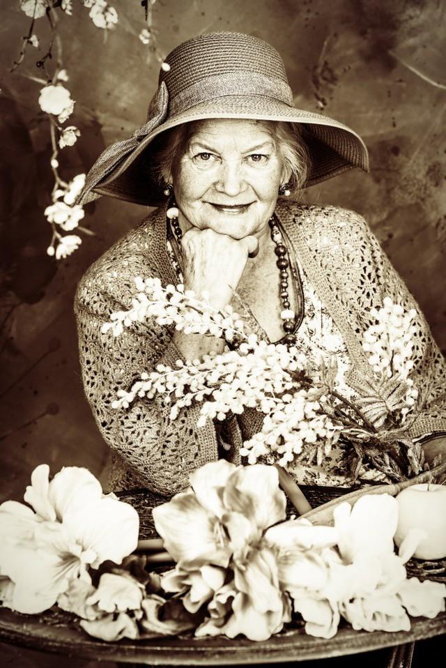 Bức thư cụ bà 83 tuổi gửi người bạn: Bất cứ khi nào có thể, hãy trân quý từng khoảnh khắc cuộc sống! - Ảnh 1.