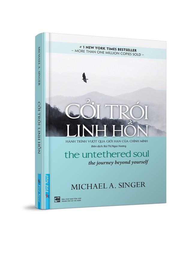 Dành cho người khởi nghiệp: Cuốn sách khiến nữ hoàng truyền thông Mỹ Oprah Winfrey phải đọc đi đọc lại hàng trăm lần - Ảnh 2.