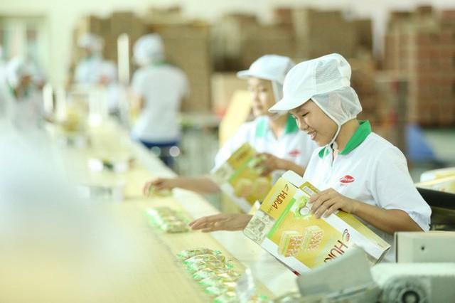 Câu nói của tỷ phú đô la Phạm Nhật Vượng và bức tranh thực trạng của ngành bánh kẹo nội địa - Ảnh 4.