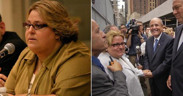 Người phụ nữ này đã bịa chuyện để lừa truyền thông Mỹ trong 4 năm và đã bị vạch mặt đầy tủi hổ - Ảnh 1.
