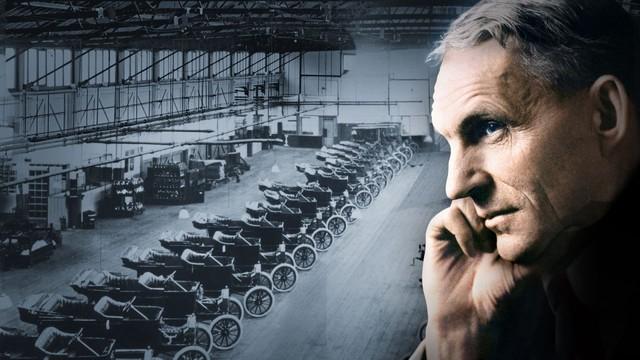 Henry Ford phát minh ra 2 ngày nghỉ cuối tuần, nhưng ẩn sau đó là một lý do khiến người đi làm không ngờ tới! - Ảnh 1.