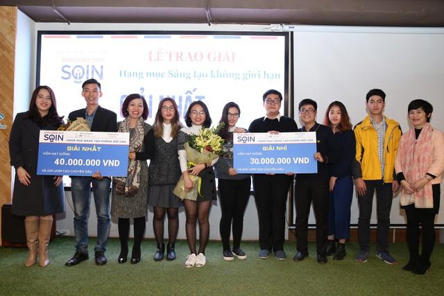 Hướng đến 23 triệu nông dân Việt, sàn giao dịch nông sản áp dụng công nghệ blockchain của 6 bạn trẻ TPHCM trở thành quán quân cuộc thi sáng tạo xã hội - Ảnh 2.