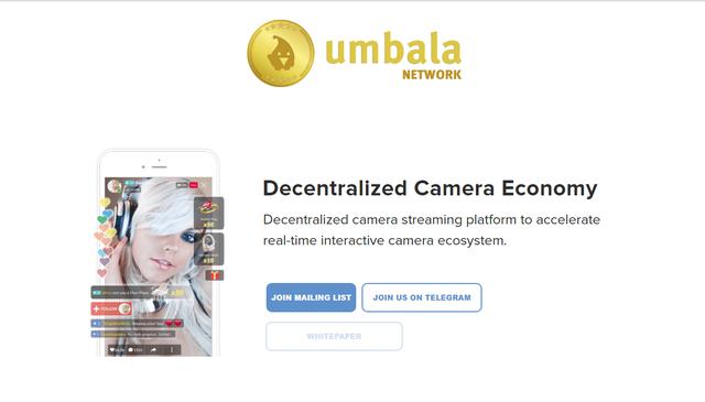 Tiền ảo quá hot: CEO ứng dụng Umbala cho biết sẽ gọi vốn bằng ICO, thừa nhận may mắn vì được bước vào thời kỳ của Bitcoin! - Ảnh 1.