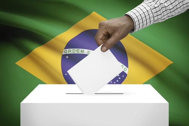 Blockchain không phải chuyện đùa: Nhờ Ethereum, Brazil muốn đưa cả hệ thống bầu cử lên màn hình điện thoại, ai cũng gửi được kiến nghị chỉ trong vài nốt nhạc! - Ảnh 1.