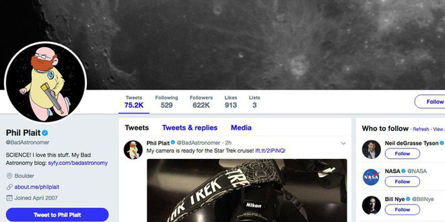 Elon Musk chỉ theo dõi đúng 6 người dùng trên Twitter, đây là chân dung của họ - Ảnh 2.