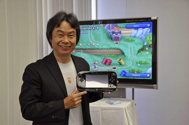 Cha đẻ Mario: Tôi không thích nhận Game thủ vào làm việc tại Nintendo - Ảnh 2.