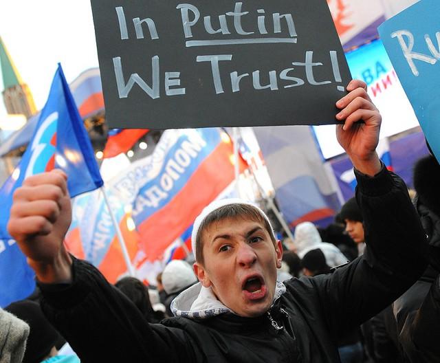 Kinh tế Nga tiếp tục khả quan, 87% người dân đặt niềm tin vào tổng thống Putin - Ảnh 3.