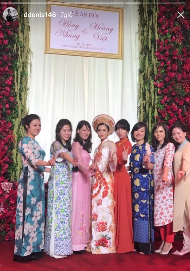 Thiếu gia Tập đoàn Tân Hoàng Minh tổ chứcđám cưới, Seung Ri, Kim Lim là khách mời - Ảnh 2.