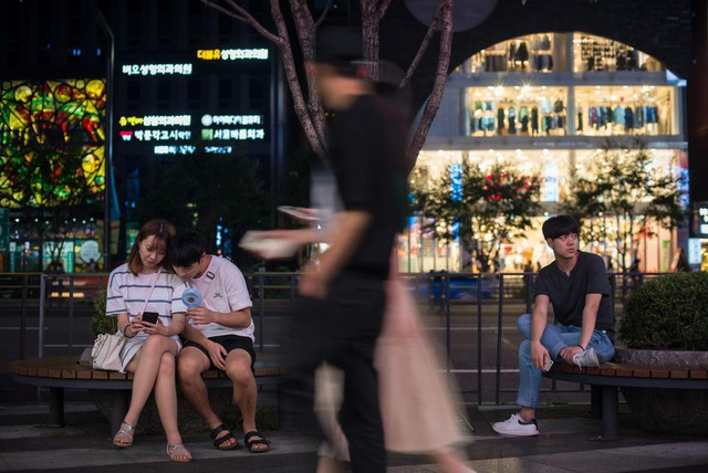 Khi cô đơn trở thành trào lưu tại Hàn Quốc - Ảnh 2.