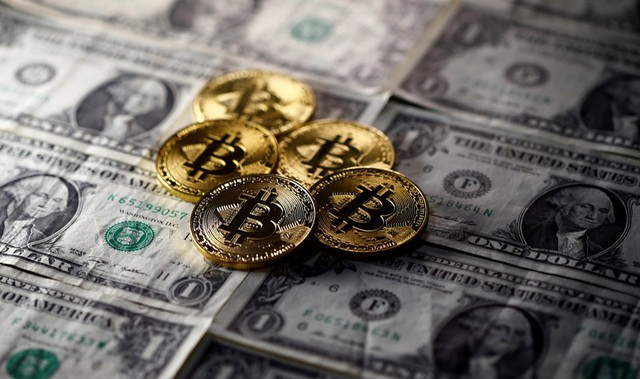 Vì sao Bitcoin đắt đỏ nhưng chẳng mấy ai tiêu loại tiền này? - Ảnh 1.