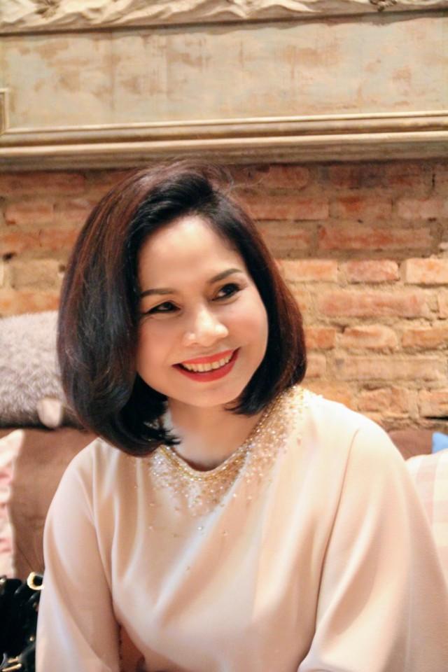 [BizSTORY] Phó Tổng giám đốc Saigon Food: Startup đừng chờ mong may mắn từ trên trời rơi xuống - Ảnh 1.