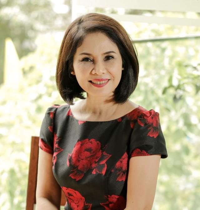 [BizSTORY] Phó Tổng giám đốc Saigon Food: Startup đừng chờ mong may mắn từ trên trời rơi xuống - Ảnh 2.