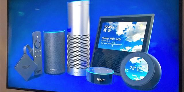 CES 2018: Nơi cuộc chiến mới giữa Google và Amazon bước lên một tầm cao mới - Ảnh 2.