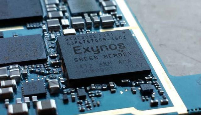 """Samsung tự """"thách thức chính mình"""" có mức lợi nhuận kỳ vọng lên tới 56 tỷ USD trong năm 2018 - Ảnh 1."""