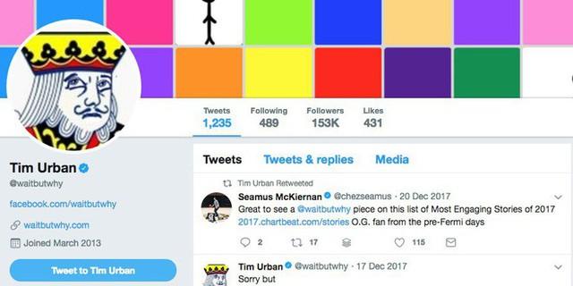 Elon Musk chỉ theo dõi đúng 6 người dùng trên Twitter, đây là chân dung của họ - Ảnh 4.