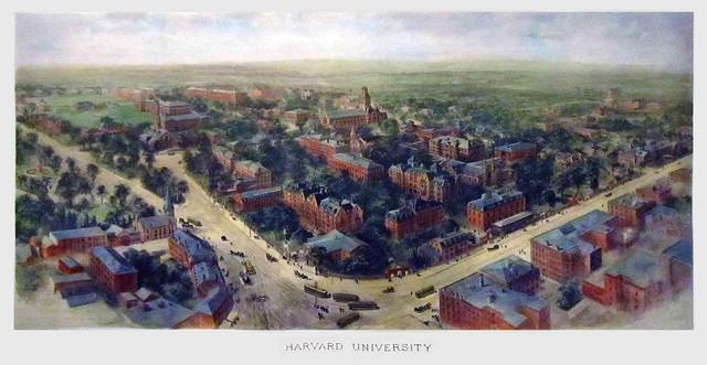 3 điều đại học Harvard danh tiếng đang nói dối mà không phải ai cũng biết - Ảnh 4.