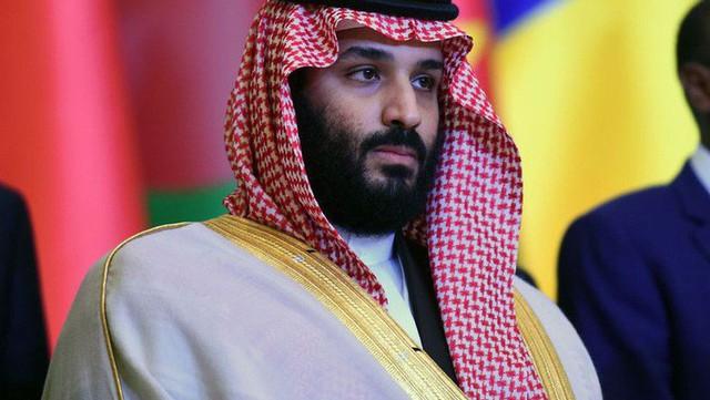 11 hoàng tử Ả Rập bị bắt vì phản đối nộp tiền điện - Ảnh 1.