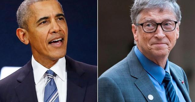 Đây là cuốn sách hay nhất năm 2017 được Bill Gates và Obama tôn vinh - Ảnh 1.