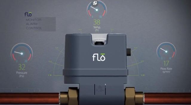 Đây là thiết bị sẽ cứu hóa đơn tiền nước cho hàng triệu hộ gia đình trên thế giới - Ảnh 2.