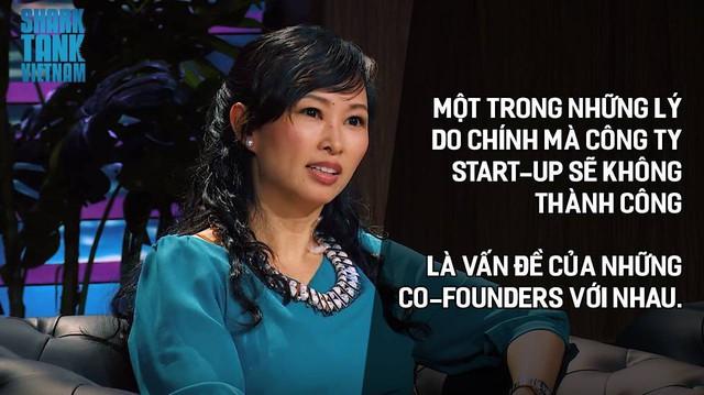 Shark Tank Việt Nam và loạt câu nói truyền cảm hứng cho bạn trẻ đang muốn khởi nghiệp - Ảnh 1.