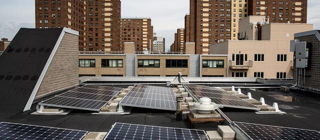 Đây là thứ sẽ cứu rỗi nhân loại: lưới điện microgrid vừa xanh sạch, ổn định lại vừa hồi phục nhanh chóng - Ảnh 2.