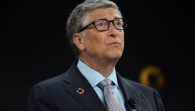 Cách thức chữa trị ung thư do Bill Gates đầu tư có khả năng kiểm soát được mọi thứ bệnh truyền nhiễm, mở ra cánh sửa sinh tồn cho nhân loại - Ảnh 1.