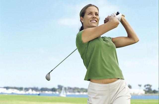 5 điểm tương đồng giữa chơi golf và lãnh đạo doanh nghiệp - Ảnh 1.