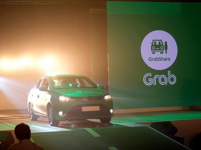 Vụ dừng triển khai Grab tại 3 tỉnh: Grab Việt Nam nói có nhầm lẫn giữa GrabCar và GrabTaxi - Ảnh 1.