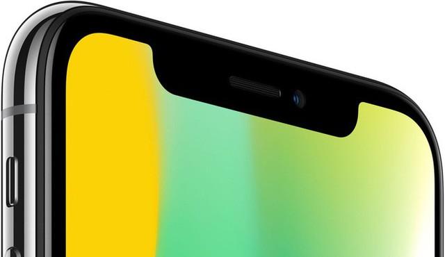Samsung đang nghiên cứu để học tập và làm theo thiết kế tai thỏ của iPhone X - Ảnh 1.