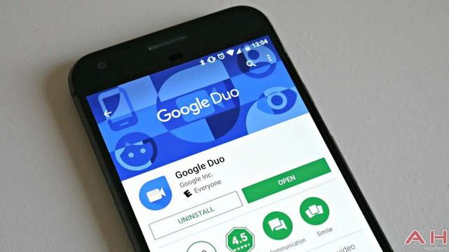 Google Duo cho phép bạn gọi cho cả những người khác không cài ứng dụng - Ảnh 1.